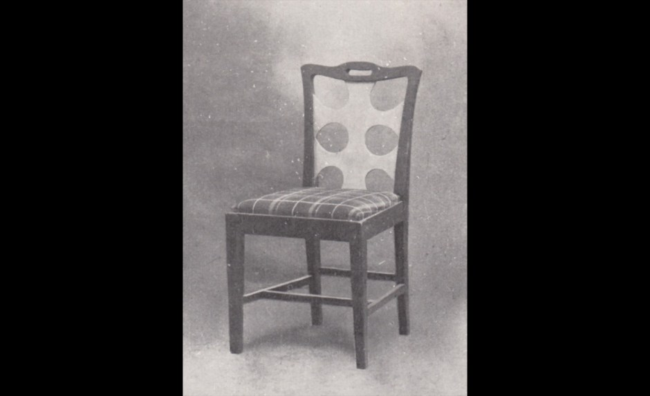 Oluf Wold-Torne. Modell: 134. Produsert av Th. Lunde, Lillehammer. Ca. 1914.