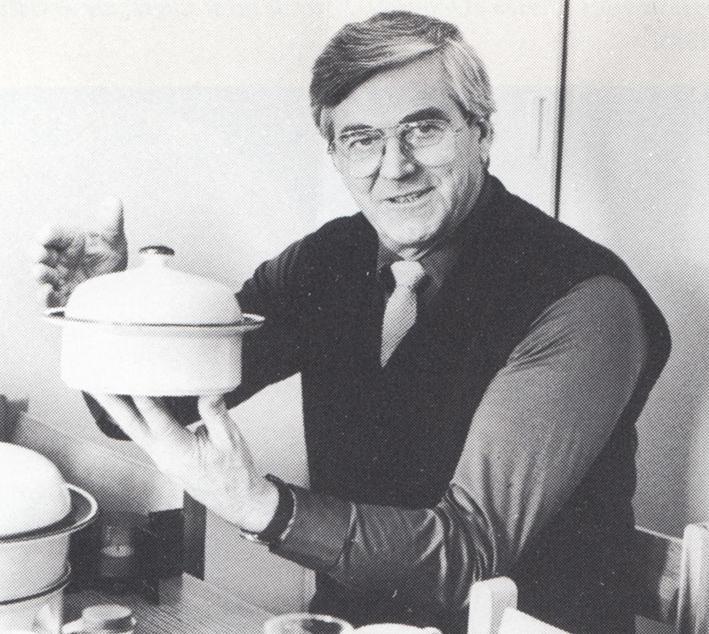 Eystein Sandnes