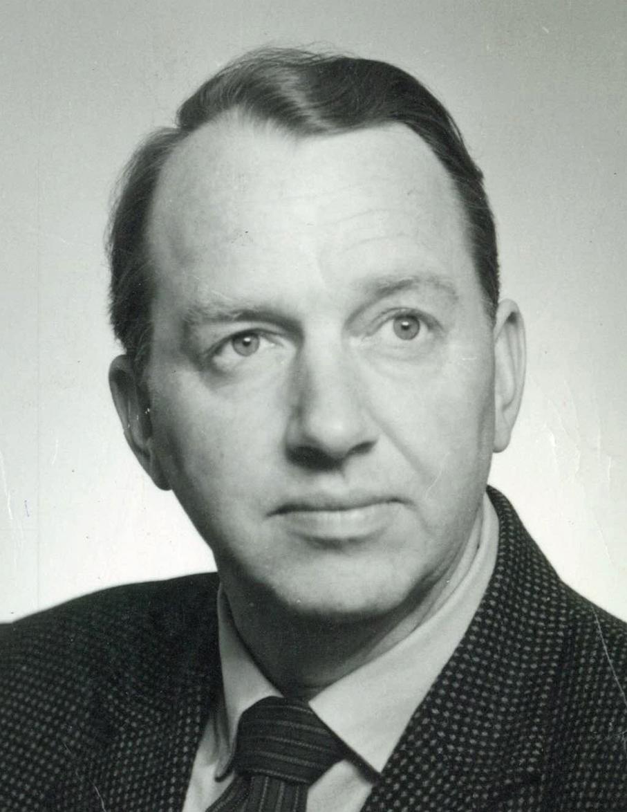 Rolf Hansen.