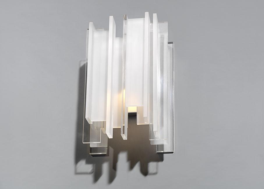 Gerhard Berg. Modell: Berg. Produsert av Northern Lighting. Tegnet i 1967. (Foto: Damian Heisch og Simen Skyer for Northern Lighting)