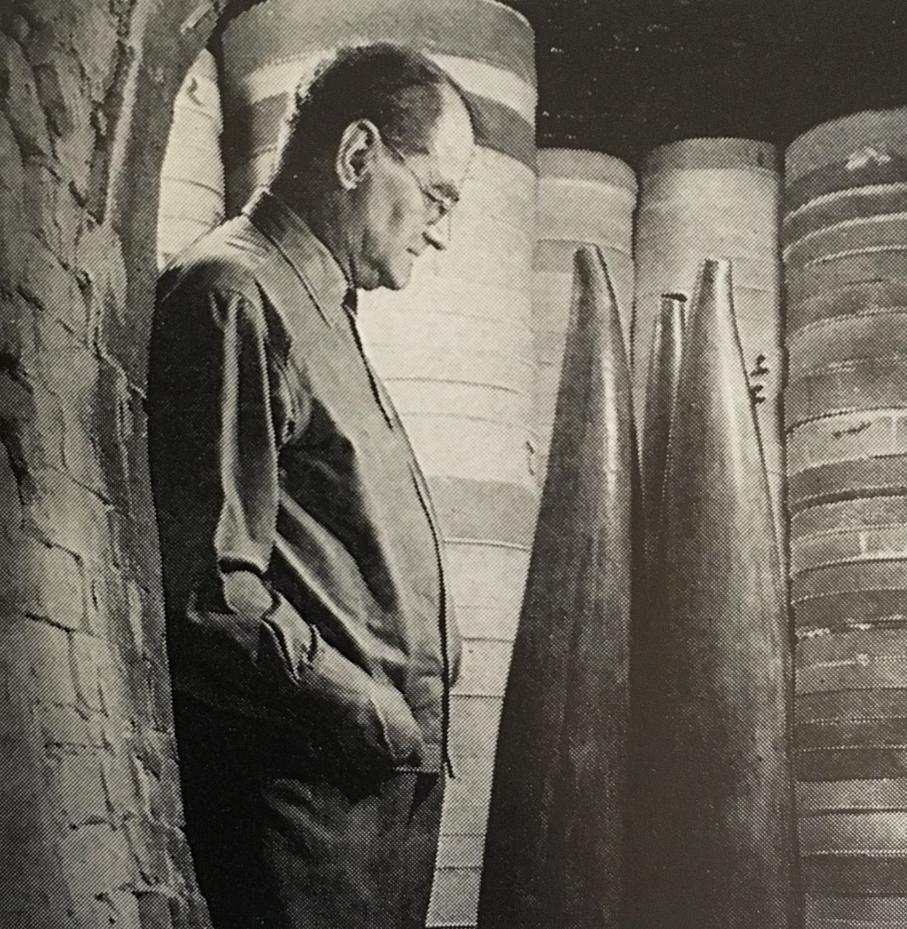 Axel Salto.