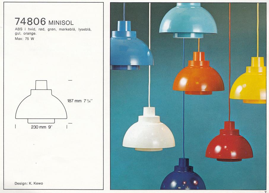 TØFFE LAMPER FRA NORDISK SOLAR – Mats Linder