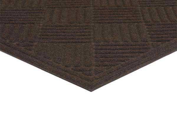 office chair mat 36 x 60 kmart nz crosshatch elegant building entry mats - eco friendly