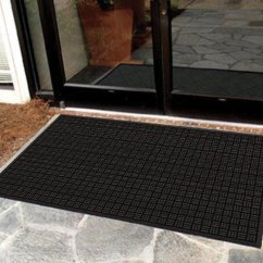 Custom Size Chair Mats For Carpet American Girl Recycled Rubber Outdoor Entrance Mat With Parquet Top