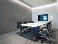 A leading company in high-end office furniture | MATSU