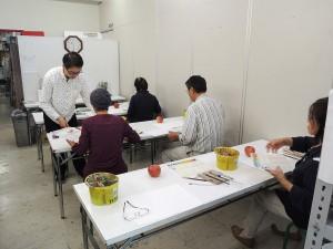 今回は岩崎が講師を担当しました
