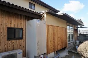 神戸市 M様邸(屋根葺き替え、内装外装リフォーム)
