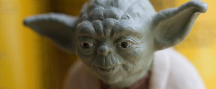 Nya Star Wars Grönsakerna slår tillbaka