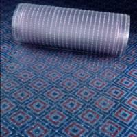 PVC Carpet Protector Roll, Custom Size PVC Carpet Protector