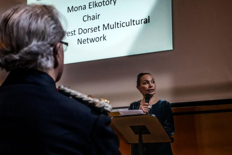 mono elkatory speaking