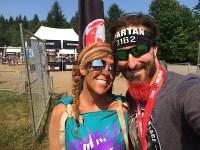 with Amanda Sullivan