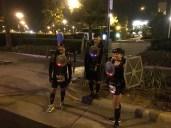 Runner costumes!