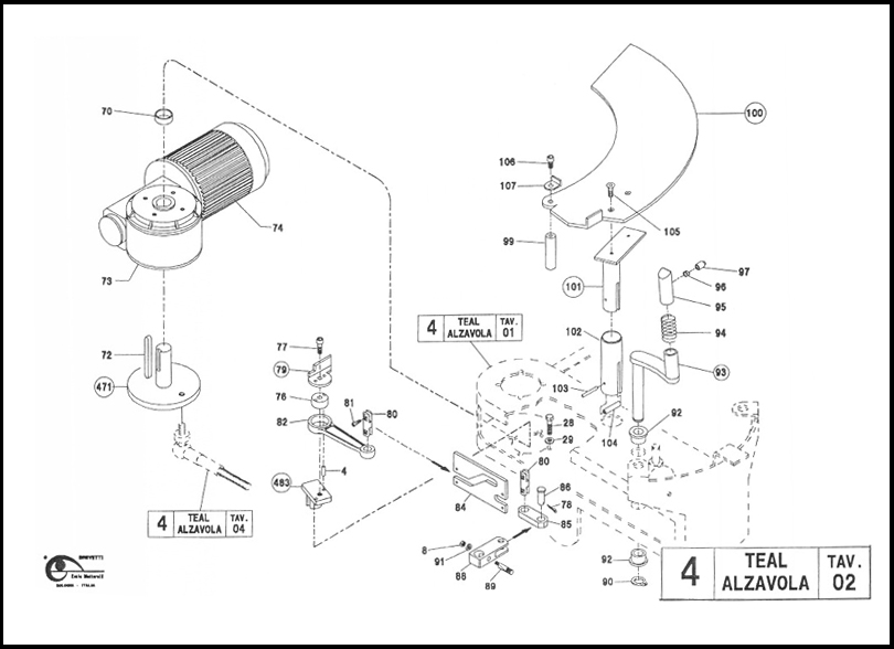 Pat Trap Wiring Diagram