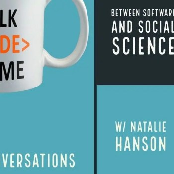 Natalie Hanson Interview - Enterprise User Experience (UX)