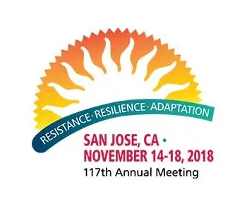 AAA Conference 2018 San Jose