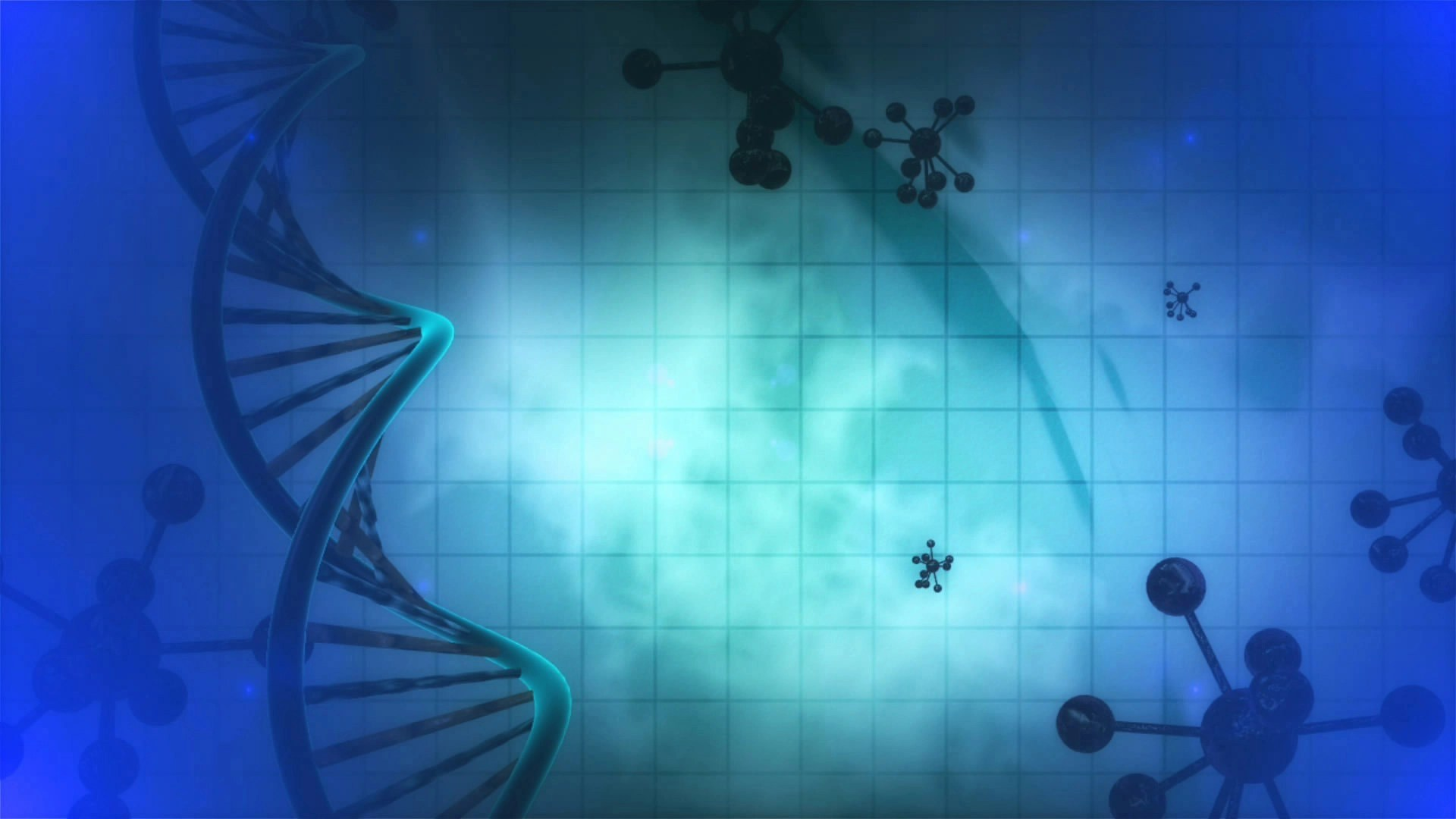 DNA and Health Testing