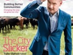Avenue Magazine August 2014