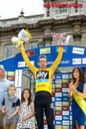 Tour of Britain TFL Stage 8, London