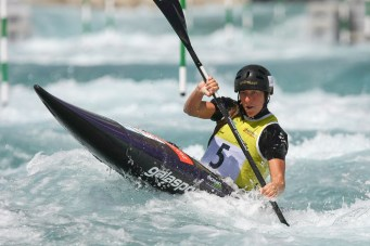 2014 ICF Canoe Slalom World Cup