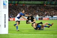 New Zealand v Namibia - Rugby World Cup 2015 - 24/09/2015
