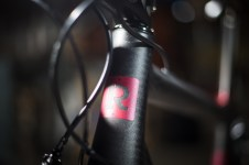 Rielly Cycleworks at Copper Rivet Distillery