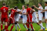 Beaconsfield Town FC v Hayes and Yeading United