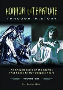 Horror Literature through History
