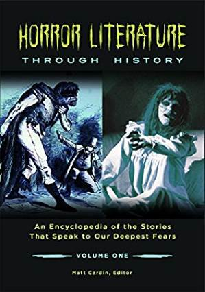 Horror Literature through History