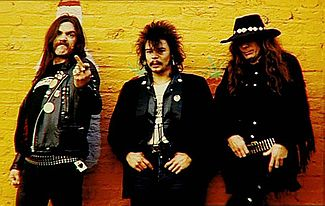 Great Moments in Music - No12 - Ace of Spades by Motorhead