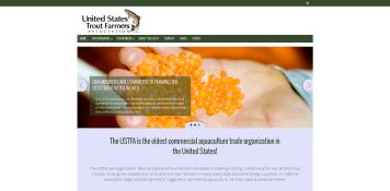 US Trout Farmers Association