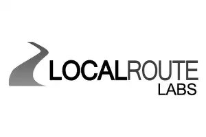 Local Route Labs Logo