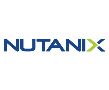 nutanix logo client home