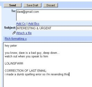 Why You Have To Write Informative Email Subject Lines