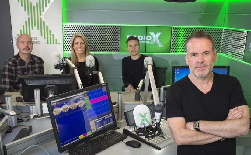 Chris Moyles – RAJAR Q4/2015