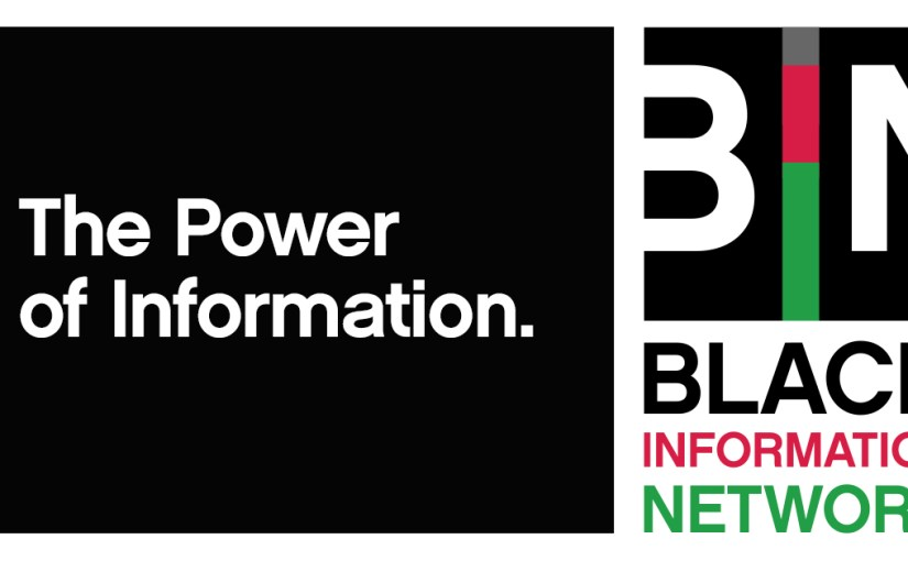 Black Information Network Launches