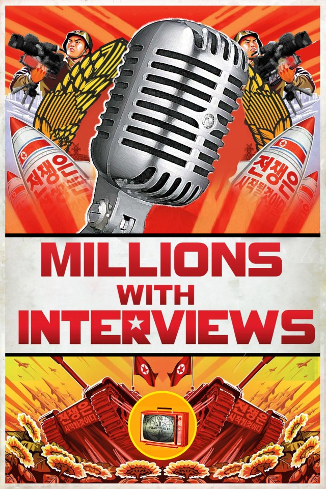 Millions With Interviews