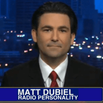 Matt Dubiel Fox News Channel