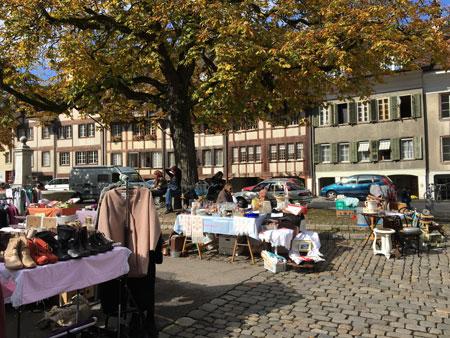 Mühlenplatz Berner Matte 15.10.2016