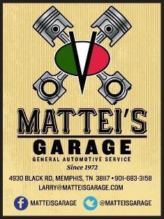 Matteis logo