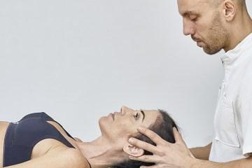 Trattamento del mal di testa