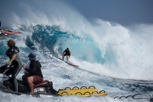Big Surf Jaws Maui