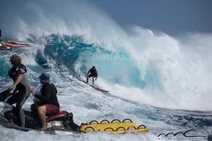 Big Surf Jaws Maui