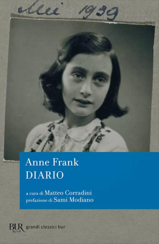 cop Anne Frank BUR