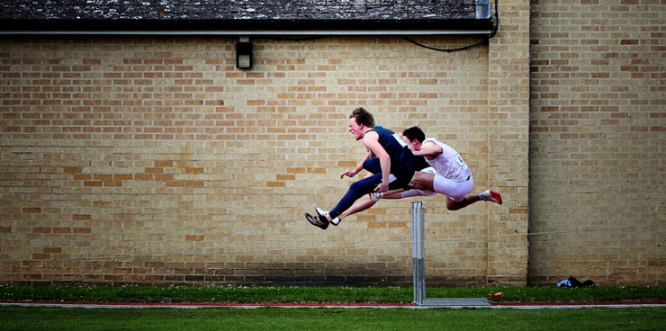 8 Hurdles You're Undoubtely Going to Face When Setting Up Your Content Strategy