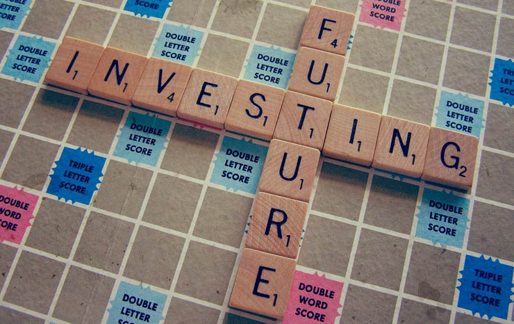 Content as future investing