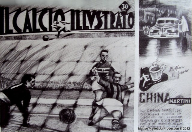 IL CALCIO ILLUSTRATO (Copia)
