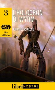 star wars librogame