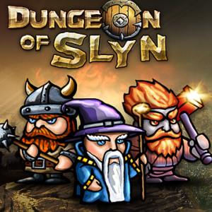 dungeon-of-slyn