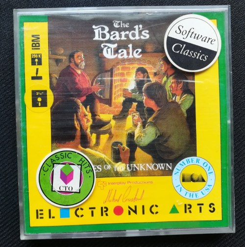 The Bard's Tale 1