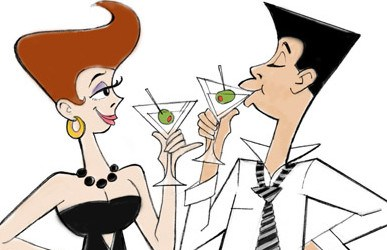 HAPPIEST HAPPY HOUR 5-8:30PM TUESDAY-FRIDAY & SUNDAY TOO!